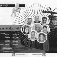 2018-11 sovv, Onrust in het rusthuis, toegangskaart Loenen binnenkant